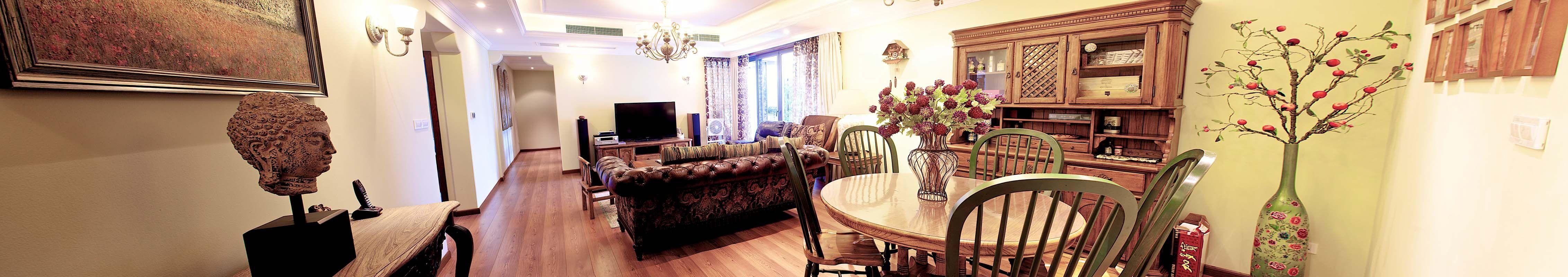 室内设计网 作品中心 住宅空间 公寓设计 > 刘敏作品  当人们在城市快