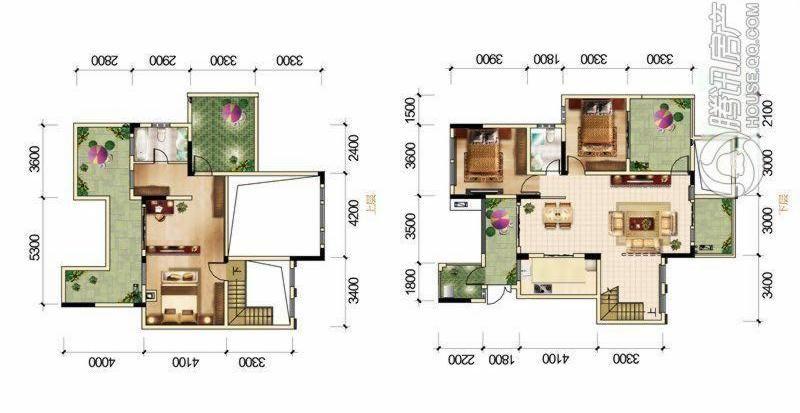 地毯平面图 设计师